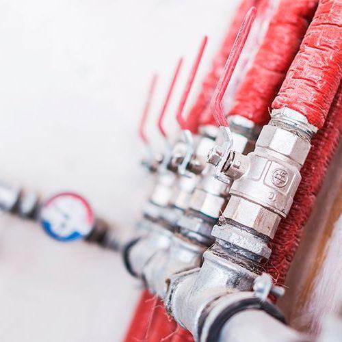 fontanería-reparación-tuberías